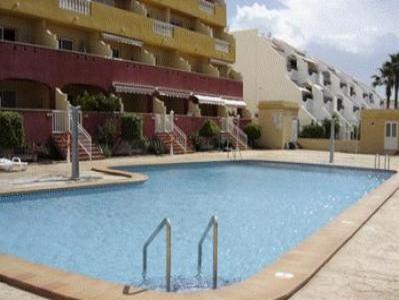 VacationsFRBO Canary Islands Vacation Rentals Property ID 25767 Edificio Isis 0 - L