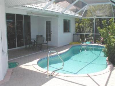 Marco Island vacation rentals Property ID 25774
