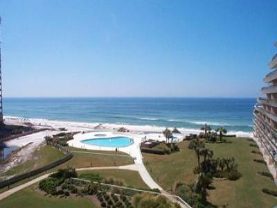 VacationsFRBO Destin Vacation Rentals Property ID 25799 Edgewater-Destin Rental