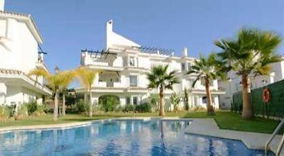 VacationsFRBO Costa del Sol Vacation Rentals Property ID 25803 LOS NARANJOS DE MARBELLA