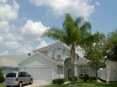 VacationsFRBO Davenport Vacation Rentals Property ID 25813 The Palms Villa