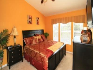 VacationsFRBO Disney World Vacation Rentals Property ID 25818 New Mercies Townhouse