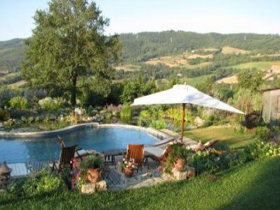 VacationsFRBO Todi Vacation Rentals Property ID 25820 Montecastello di Vibio Rental