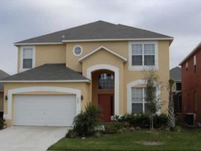 VacationsFRBO Disney World Vacation Rentals Property ID 25825 Disney World Area Rental