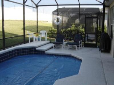 VacationsFRBO Kissimmee Vacation Rentals Property ID 25831 disney rental