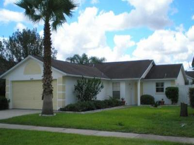 VacationsFRBO Kissimmee Vacation Rentals Property ID 25875 Kissimmee Rental