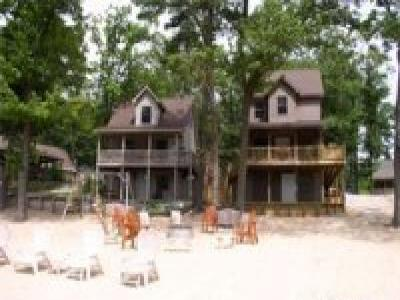 VacationsFRBO Harrison Vacation Rentals Property ID 25882 Snug Haven Lakeside Resort