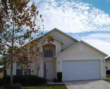 VacationsFRBO Davenport Vacation Rentals Property ID 25936 Florida Dream