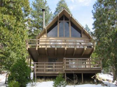 VacationsFRBO Lake Arrowhead Vacation Rentals Property ID 25946 Lake Arrowhead Rental