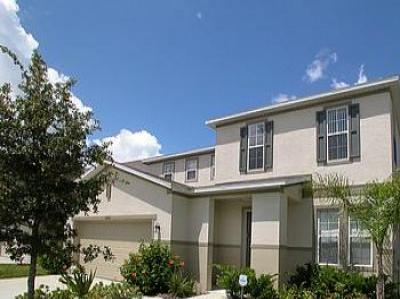 VacationsFRBO Kissimmee Vacation Rentals Property ID 25977 The Clubhouse