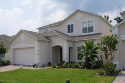 Kissimmee vacation rentals Property ID 25997