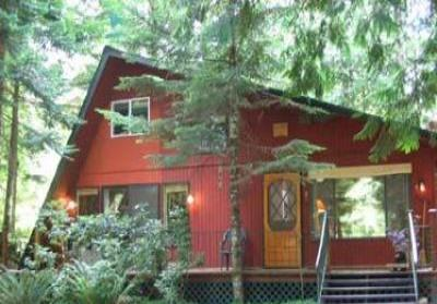 VacationsFRBO Mount Rainier Vacation Rentals Property ID 26150 Three Bears Lodge