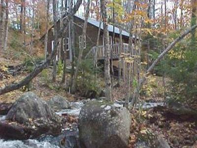 VacationsFRBO Bethel Vacation Rentals Property ID 26162 The River House