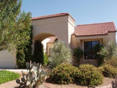 VacationsFRBO Tucson Vacation Rentals Property ID 26166 Tucson Getaway - SaddleBrooke