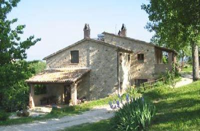 VacationsFRBO Penne Vacation Rentals Property ID 26182 Agriturismo Frallarenza - Small Apartment