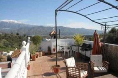 VacationsFRBO Andalucia Vacation Rentals Property ID 26252 Andalucia B and B Rental