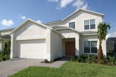 VacationsFRBO Kissimmee Vacation Rentals Property ID 26286 Scotsman`s Retreat