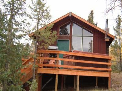 VacationsFRBO Divide Vacation Rentals Property ID 26297 Baby Bear