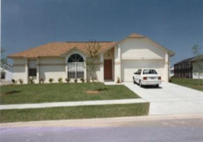 VacationsFRBO Kissimmee Vacation Rentals Property ID 26316 Kissimmee Rental