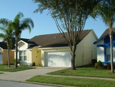 Disney World vacation rentals Property ID 26436