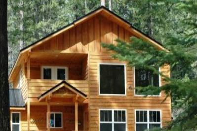 VacationsFRBO Leavenworth Vacation Rentals Property ID 26442 Just PLAIN Getaway