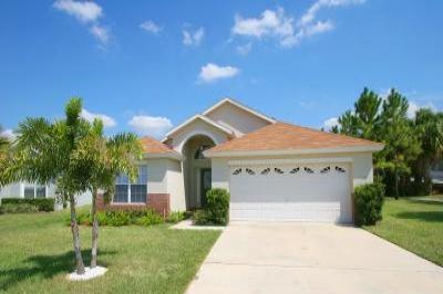 VacationsFRBO Kissimmee Vacation Rentals Property ID 26467 Kissimmee Rental