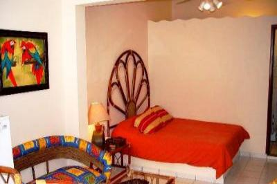 VacationsFRBO Puerto Vallarta Vacation Rentals Property ID 26519 Puerto Vallarta Rental