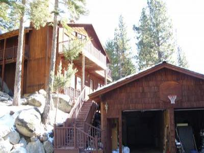 VacationsFRBO Stateline Vacation Rentals Property ID 26607 Chimney Rock Cabin
