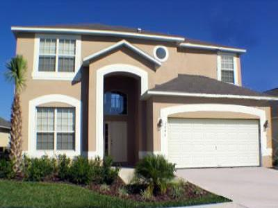 VacationsFRBO Kissimmee Vacation Rentals Property ID 26635 Florida Breeze