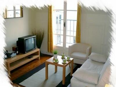 VacationsFRBO Paris Vacation Rentals Property ID 26678 paris-apart.fr
