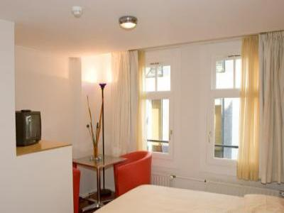 VacationsFRBO Amsterdam Vacation Rentals Property ID 26713 Downtown Studio D
