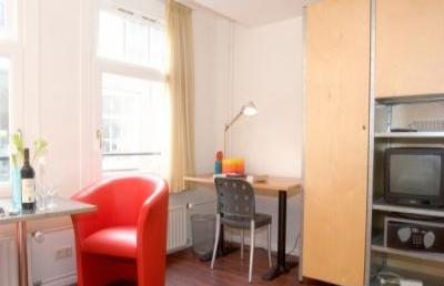 VacationsFRBO Amsterdam Vacation Rentals Property ID 26714 Downtown Studio E