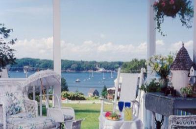 VacationsFRBO Peaks Island Vacation Rentals Property ID 26787 Whitegate