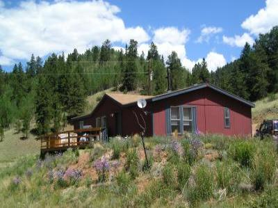 VacationsFRBO Divide Vacation Rentals Property ID 26808 Deer Meadow