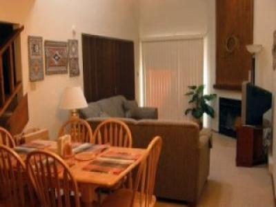 VacationsFRBO Angel Fire Vacation Rentals Property ID 26813 Mountain View Condo