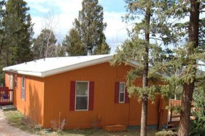 VacationsFRBO Divide Vacation Rentals Property ID 26817 Forest House