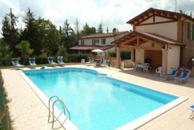 VacationsFRBO Faenza Vacation Rentals Property ID 26829  Faenza - Ravenna Rental - Agriturismo.