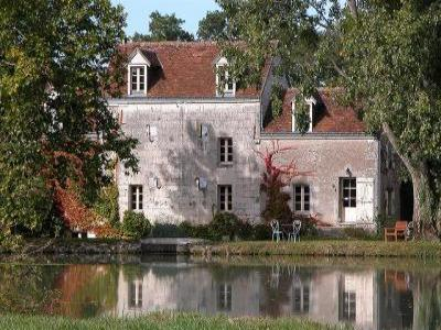VacationsFRBO Amboise Vacation Rentals Property ID 26874 Moulin du Fief Gentil