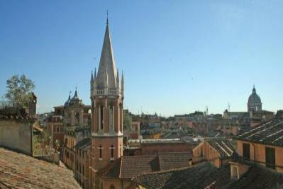 VacationsFRBO Rome Vacation Rentals Property ID 26940 Ideal Rome