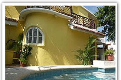 VacationsFRBO Cozumel Vacation Rentals Property ID 26950 Casa Olivia