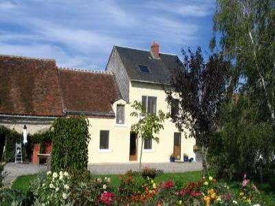 VacationsFRBO Argenton Sur Creuse Vacation Rentals Property ID 26957 Appletons Rental