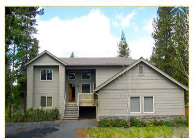 VacationsFRBO Sunriver Vacation Rentals Property ID 26979 Sunriver Rental