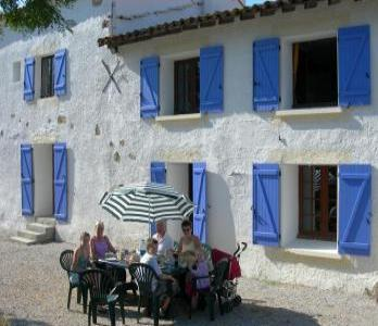 VacationsFRBO Aude Vacation Rentals Property ID 26987 LesArmengauds House