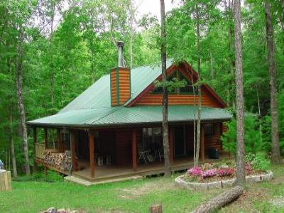 VacationsFRBO Jamestown Vacation Rentals Property ID 27035 Big South Fork Rental