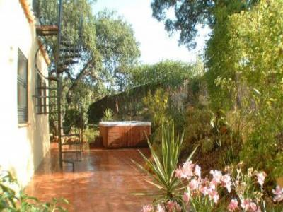 VacationsFRBO Andalucia Vacation Rentals Property ID 27047 El Corcho Villa with private Pool and Hot Tub