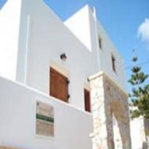 VacationsFRBO Tilos Vacation Rentals Property ID 27075 KALLIOPI