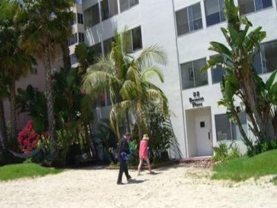 VacationsFRBO Long Beach Vacation Rentals Property ID 27170 Guest Suite on the Beach