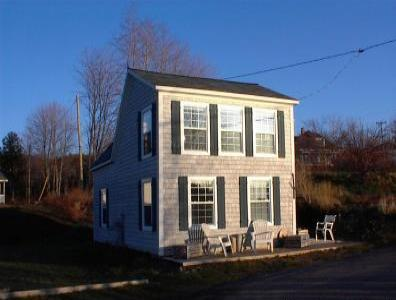 VacationsFRBO Deer Island Vacation Rentals Property ID 27261 Deer Island: New Brunswick: CANADA