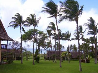 VacationsFRBO East Molokai Vacation Rentals Property ID 27291 Molokai Hilltop Cottage