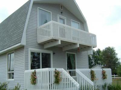VacationsFRBO Tyne Valley Vacation Rentals Property ID 27321 Riverbank Cottage